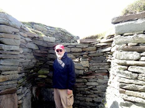 076.  Lerwick, Shetland Islands
