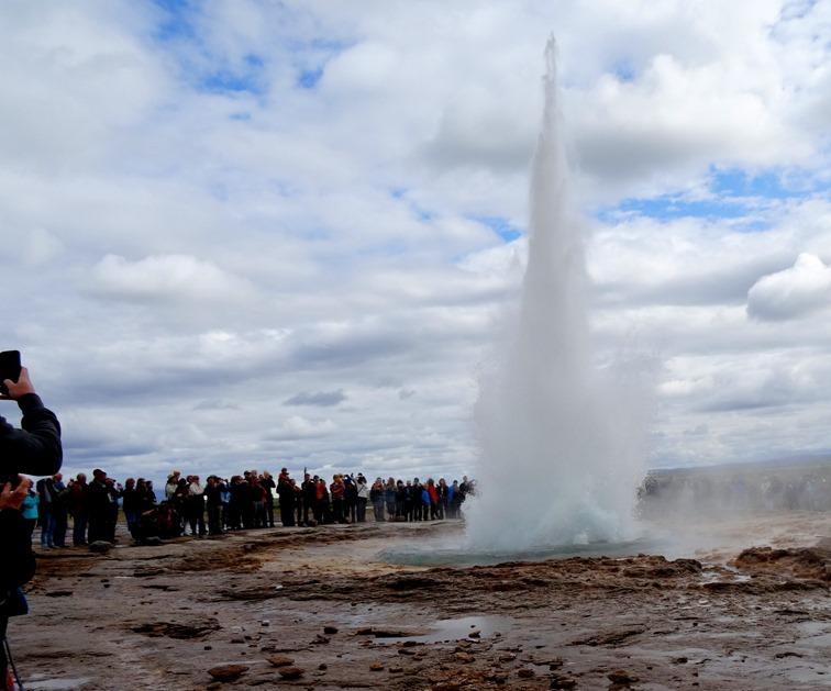 079. Reykjavik, Iceland (Day 1)