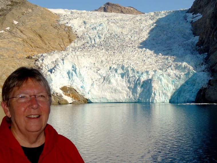 080. Prince Christian Sund, Greenland