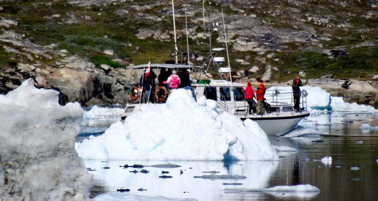 084. Qaqortoq, Greenland