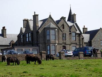 085.  Lerwick, Shetland Islands