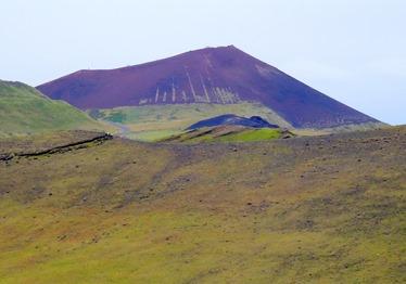 086.  Heimaey Island, Iceland