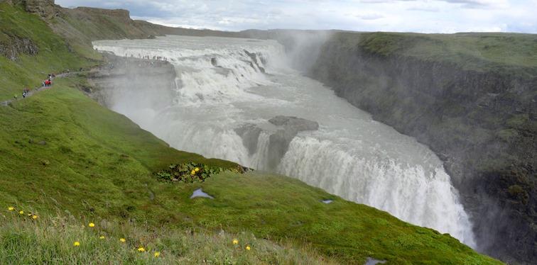 086. Reykjavik, Iceland (Day 1)