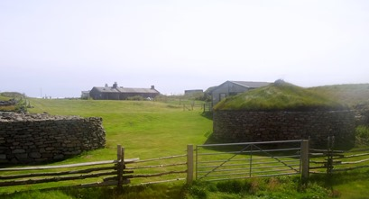 087.  Lerwick, Shetland Islands