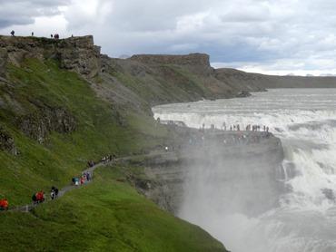 087. Reykjavik, Iceland (Day 1)