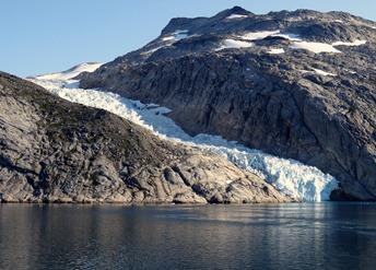 089. Prince Christian Sund, Greenland