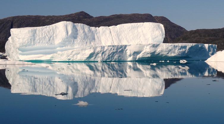 090a. Qaqortoq, Greenland