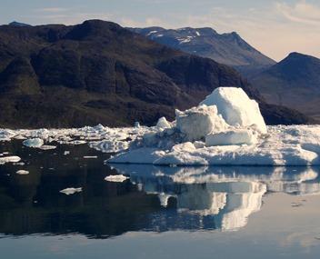 092a. Qaqortoq, Greenland
