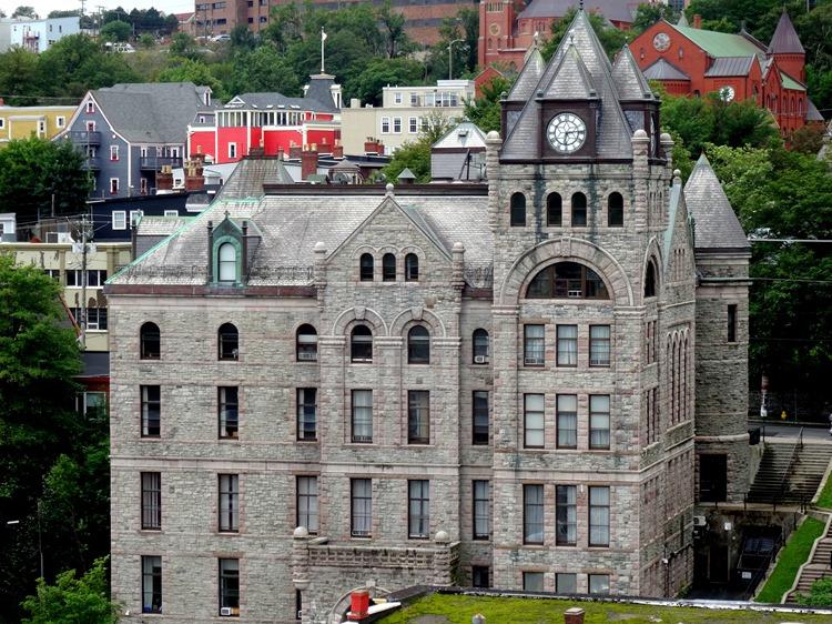 098. St Johns, Newfoundland