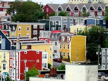 099. St Johns, Newfoundland
