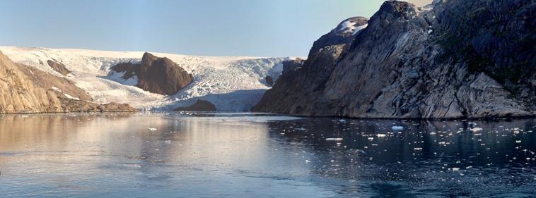 1-027. Prince Christian Sund, Greenland