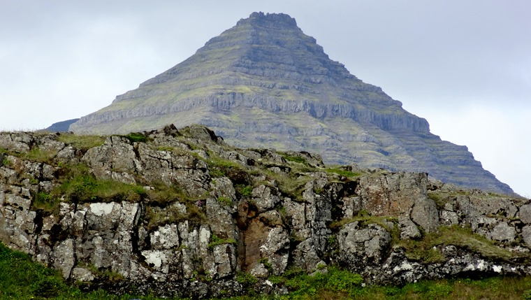 10. Djupivogur, Iceland