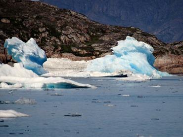 100. Qaqortoq, Greenland