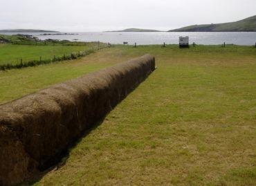 101.  Lerwick, Shetland Islands
