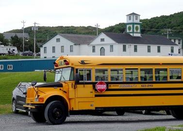 103. St. Andrews, Newfoundland