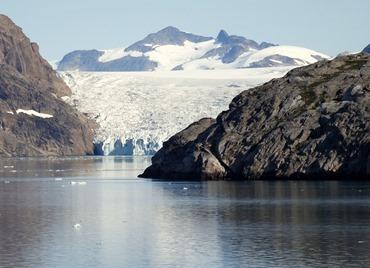 104. Prince Christian Sund, Greenland