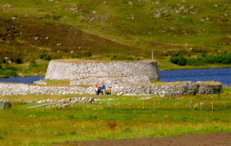 105.  Lerwick, Shetland Islands
