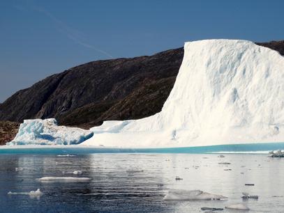 105. Qaqortoq, Greenland
