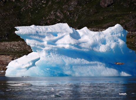 106. Qaqortoq, Greenland