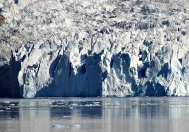 108. Prince Christian Sund, Greenland