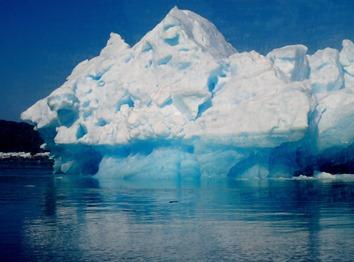 108. Qaqortoq, Greenland