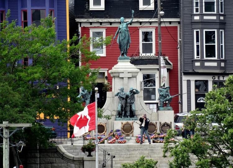 108. St Johns, Newfoundland