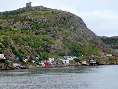 110. St Johns, Newfoundland