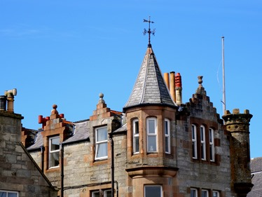 112.  Lerwick, Shetland Islands
