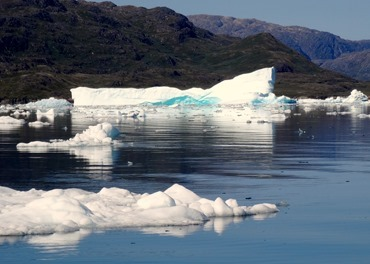 113. Qaqortoq, Greenland