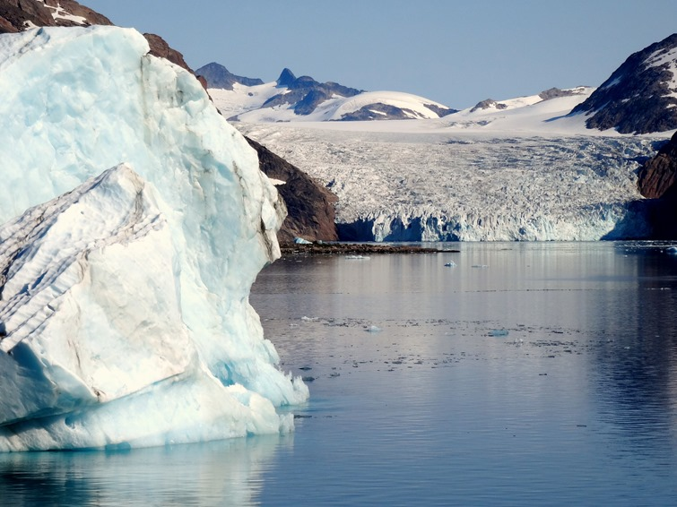 115. Prince Christian Sund, Greenland