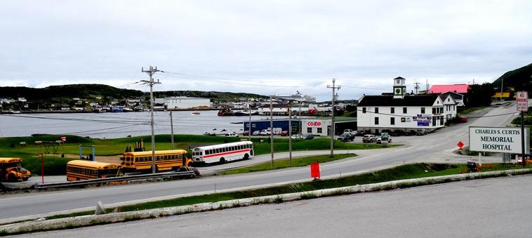 116. St. Andrews, Newfoundland