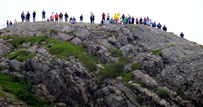 116. St Johns, Newfoundland