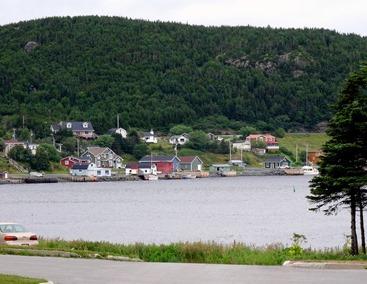 117. St. Andrews, Newfoundland