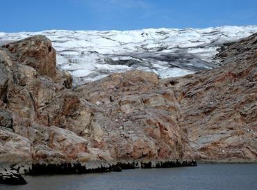 118. Qaqortoq, Greenland