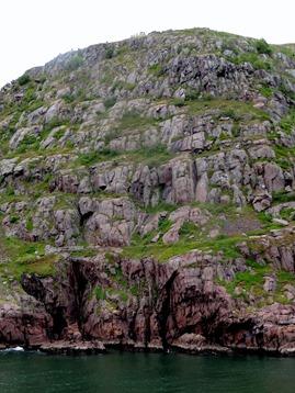 119. St Johns, Newfoundland
