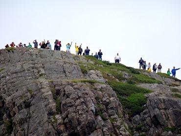 121. St Johns, Newfoundland