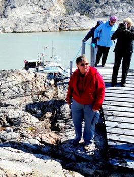122a. Qaqortoq, Greenland