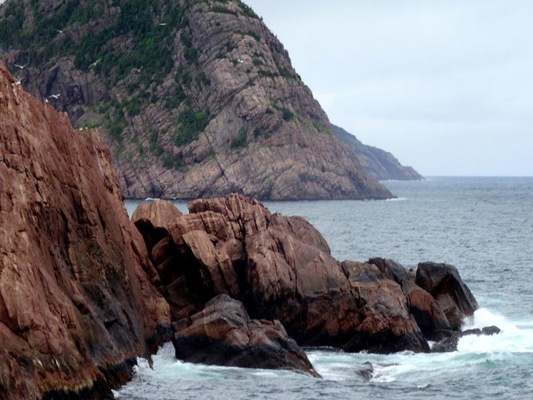 123. St Johns, Newfoundland