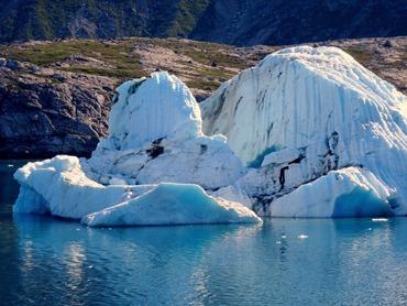 124. Prince Christian Sund, Greenland