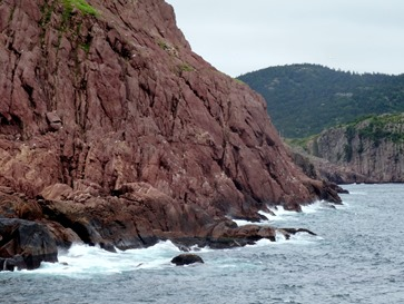 125. St Johns, Newfoundland