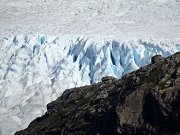 127. Prince Christian Sund, Greenland