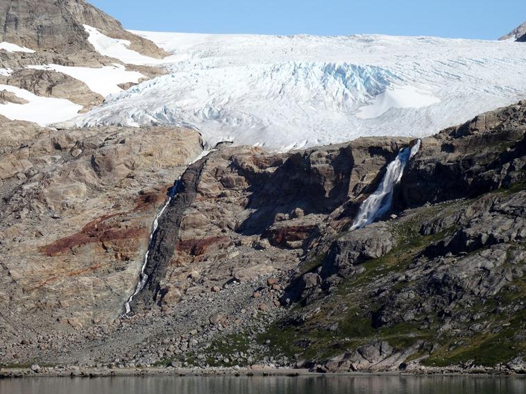 130. Prince Christian Sund, Greenland