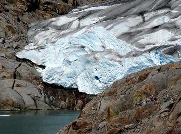 130. Qaqortoq, Greenland