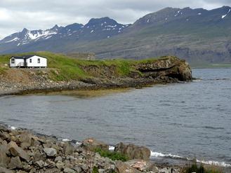 14. Djupivogur, Iceland