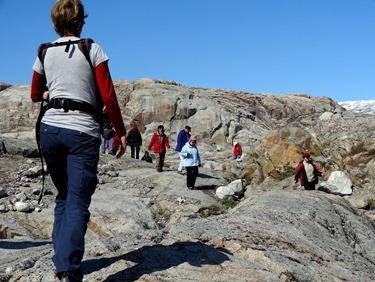 145. Qaqortoq, Greenland