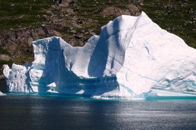 147. Prince Christian Sund, Greenland