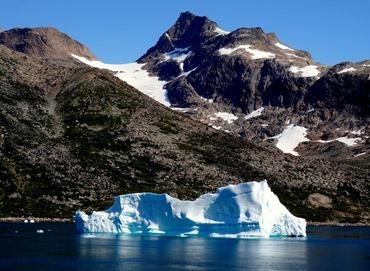 148. Prince Christian Sund, Greenland