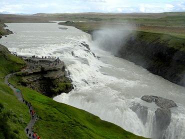 148. Reykjavik, Iceland (Day 1)
