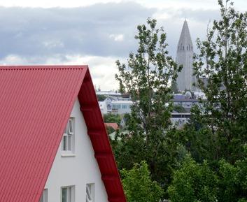 15.  Reykjavik, Iceland (Day 2)