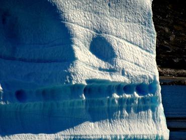 150. Prince Christian Sund, Greenland